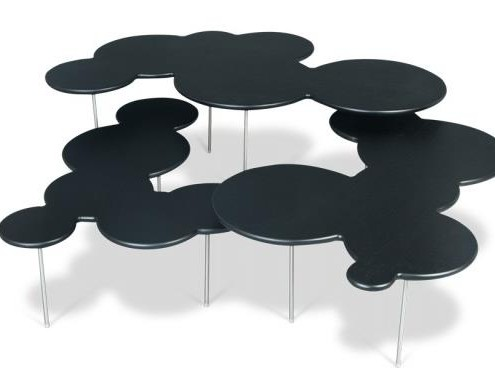Set Clouds Tisch