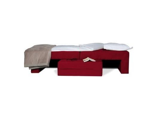 Q6 als vollwertiges Bett