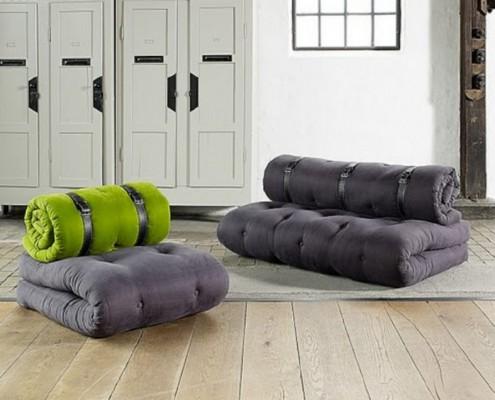 Auch als Doppelbett möglich