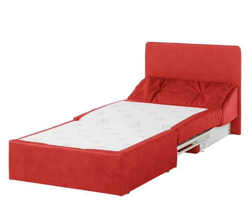 Schlafsessel Morondo mit großer Liegefläche
