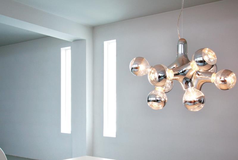 tolle pendelleuchten f r den wohnbereich design m bel. Black Bedroom Furniture Sets. Home Design Ideas