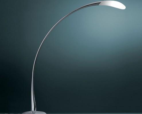 Flora Stehlampe von Fontana Arte