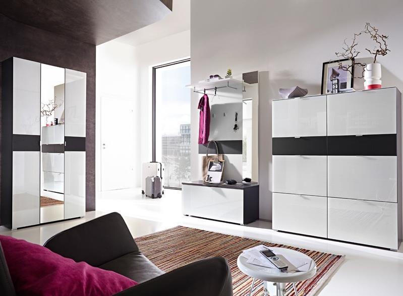 schuhschrank 3 design m bel. Black Bedroom Furniture Sets. Home Design Ideas