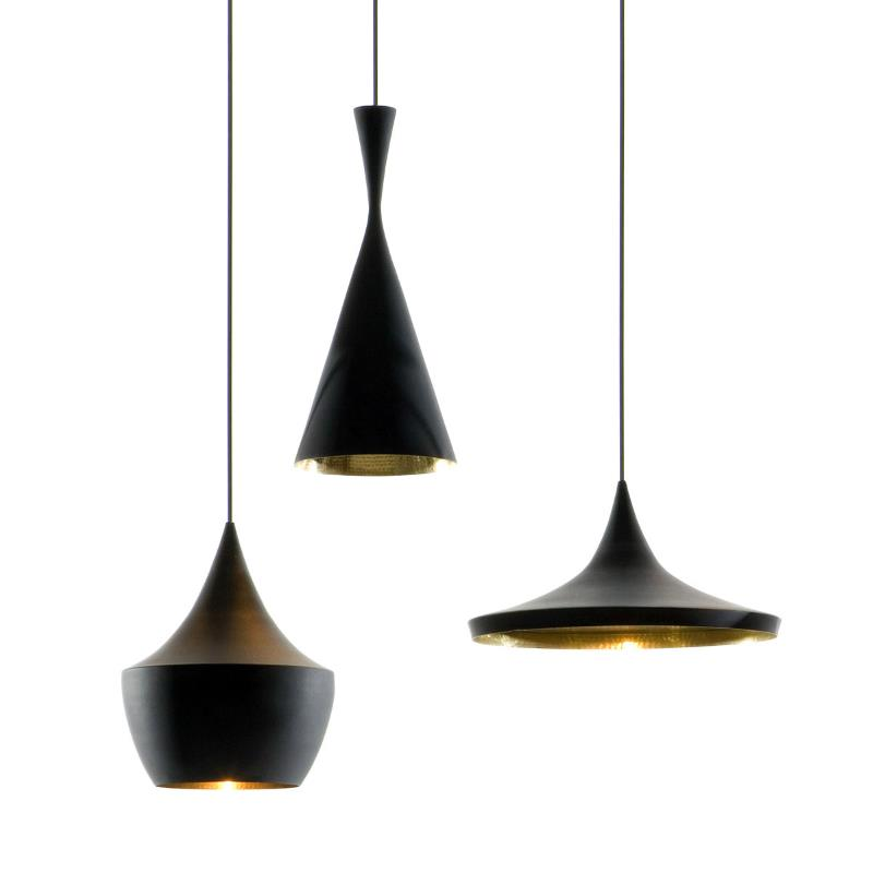 Beat Light Leuchtenserie von Tom Dixon