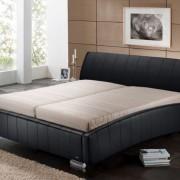 Boxspring inside Bett, eine besondere Form dieser Betten