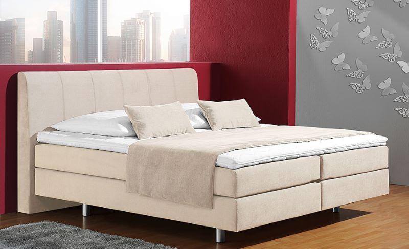 boxspringbetten gesunder schlaf ist kein luxus design m bel. Black Bedroom Furniture Sets. Home Design Ideas