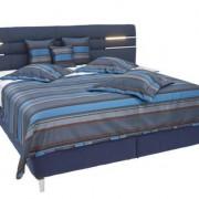 Wunderschönes Bett mit hohem Komfort
