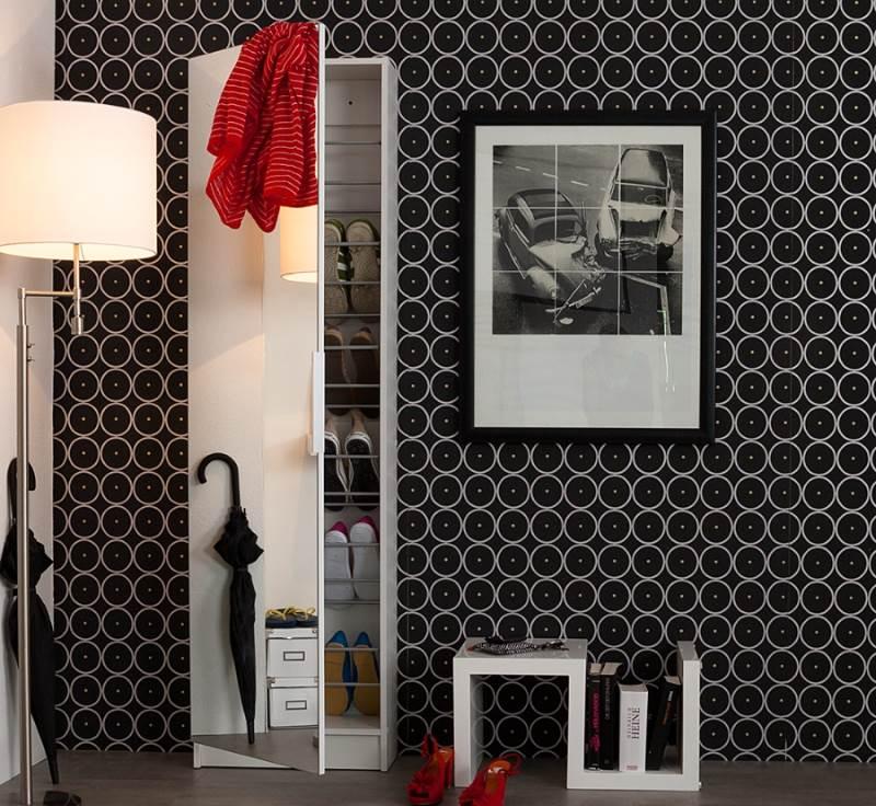 schuhschrank f r alle bereiche design m bel. Black Bedroom Furniture Sets. Home Design Ideas