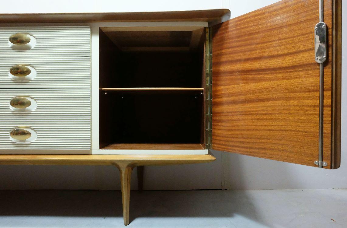 sideboard 2 design m bel. Black Bedroom Furniture Sets. Home Design Ideas