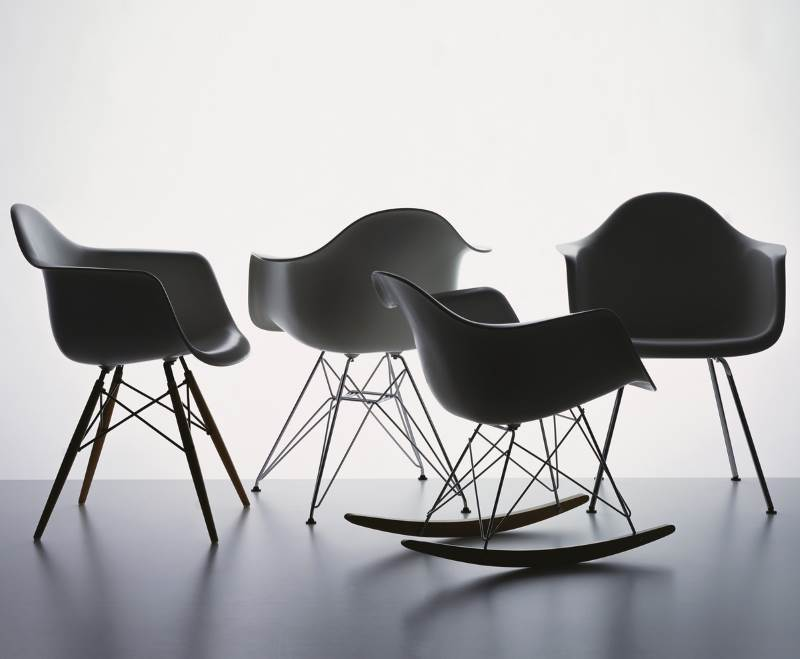 Rar schaukelstuhl design m bel for Schaukelstuhl designer