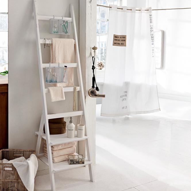 regal weiss mit antik finish design m bel. Black Bedroom Furniture Sets. Home Design Ideas