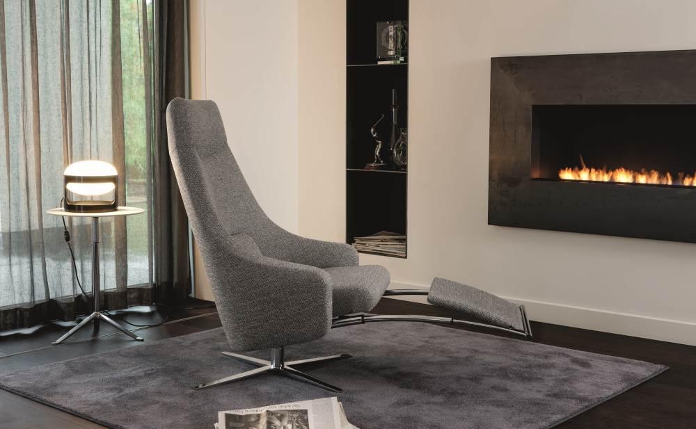 relaxsessel von ipdesign die imm cologne wirft ihre. Black Bedroom Furniture Sets. Home Design Ideas
