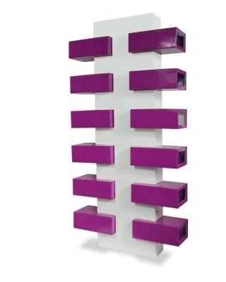 schuhregal und schuhschrank design m bel. Black Bedroom Furniture Sets. Home Design Ideas
