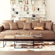 Wohnzimmereinrichtung zu einem super Preis