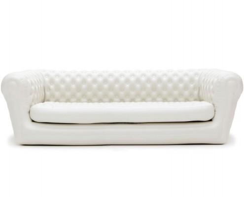 Aufblasbares Chesterfield Sofa von Bofield