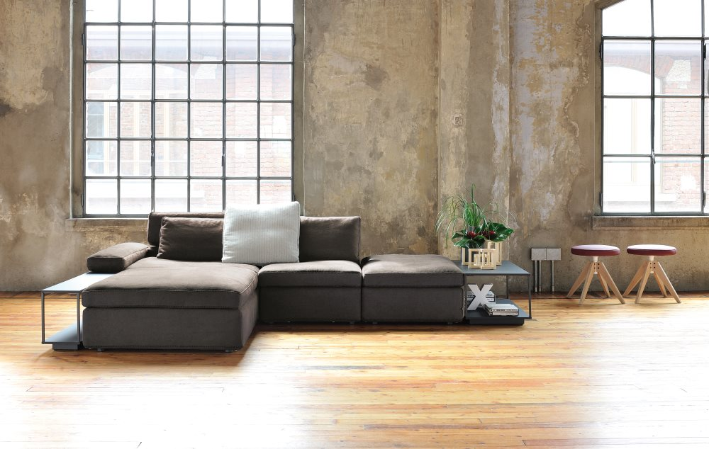 couch und sofa imm cologne design m bel. Black Bedroom Furniture Sets. Home Design Ideas