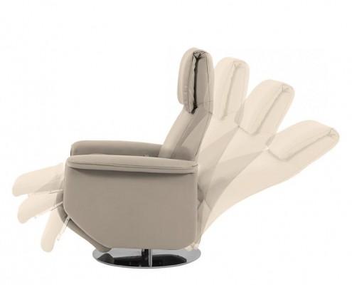 Massagesessel Blake - Top Design und ausgereifte Funktionen
