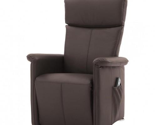 Massagesessel Broderick, in unterschiedlichen Farben erhältlich