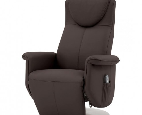 Massagesessel Colby, exklusives Möbeldesign