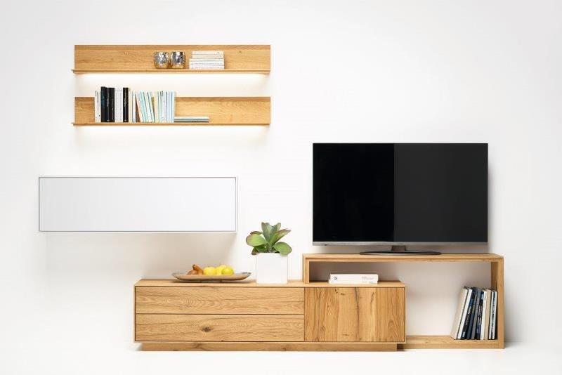 puro tv kombination design m bel. Black Bedroom Furniture Sets. Home Design Ideas