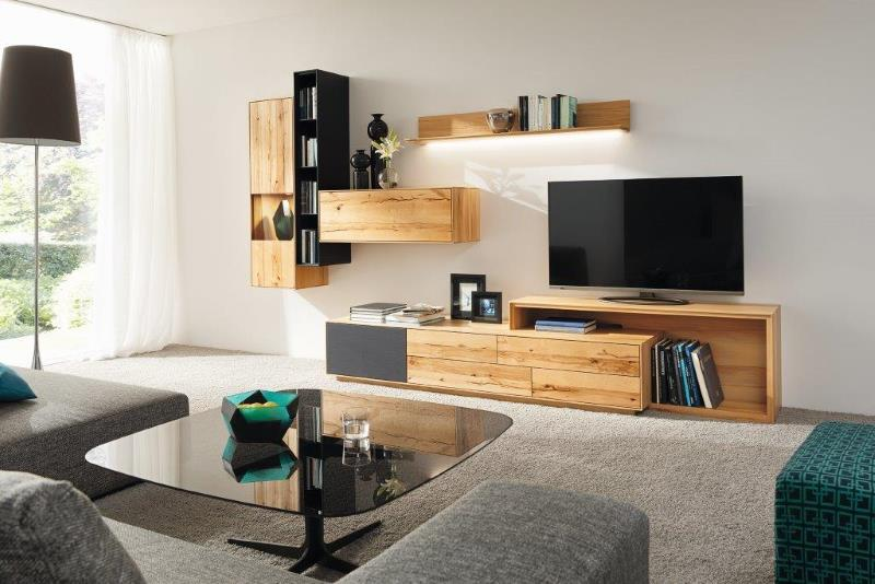 wohnwand von anrei imm cologne design m bel. Black Bedroom Furniture Sets. Home Design Ideas