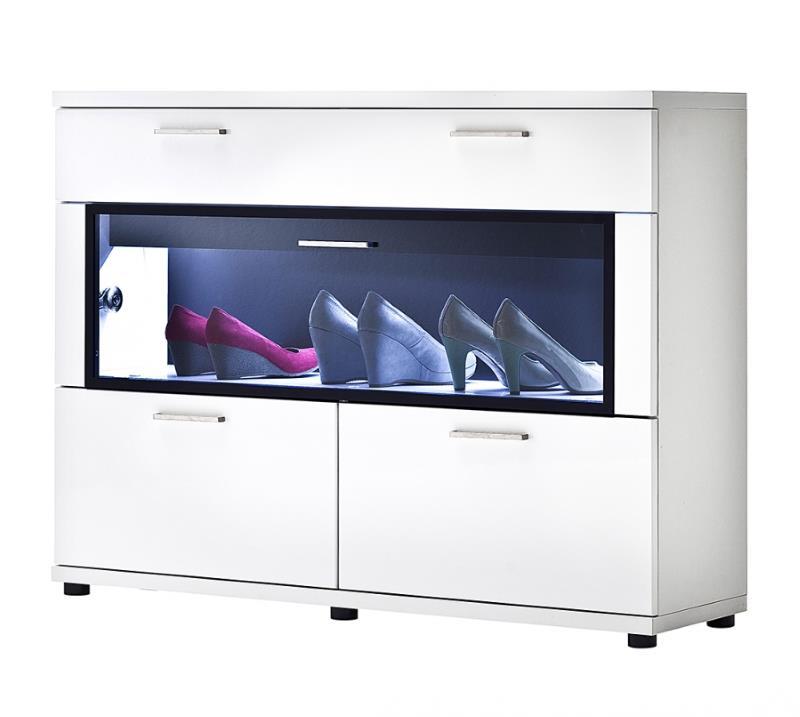 schuhkommode f r high heels design m bel. Black Bedroom Furniture Sets. Home Design Ideas
