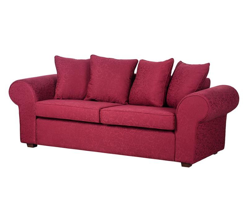 sofa colmar 3 sitzer design m bel. Black Bedroom Furniture Sets. Home Design Ideas