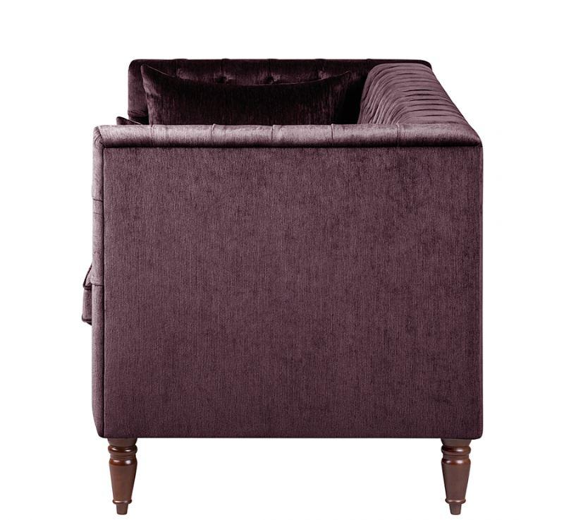 chesterfield sofa design m bel. Black Bedroom Furniture Sets. Home Design Ideas