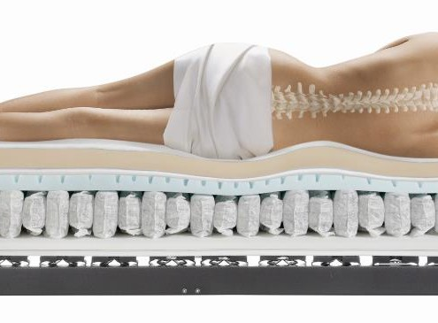 ADA Matratzen für erholsamen Schlaf
