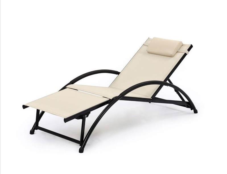 Liegestuhl sonnenliegen gartenliege design m bel for Design liegestuhl
