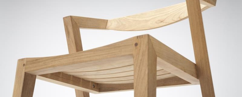 Gartensessel Urban Chair
