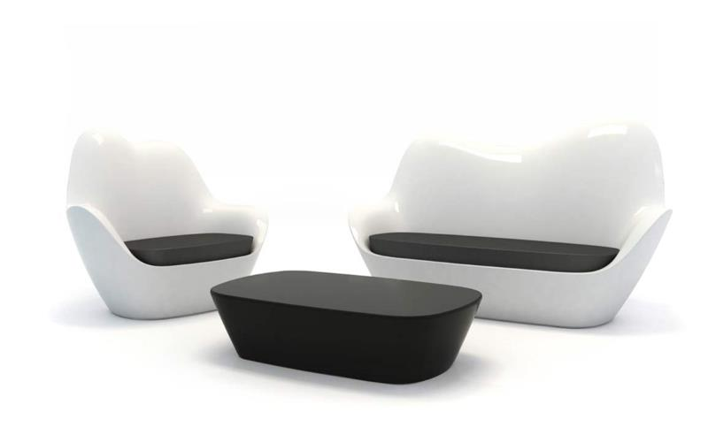 vondom sabinas sofa 2 design m bel. Black Bedroom Furniture Sets. Home Design Ideas