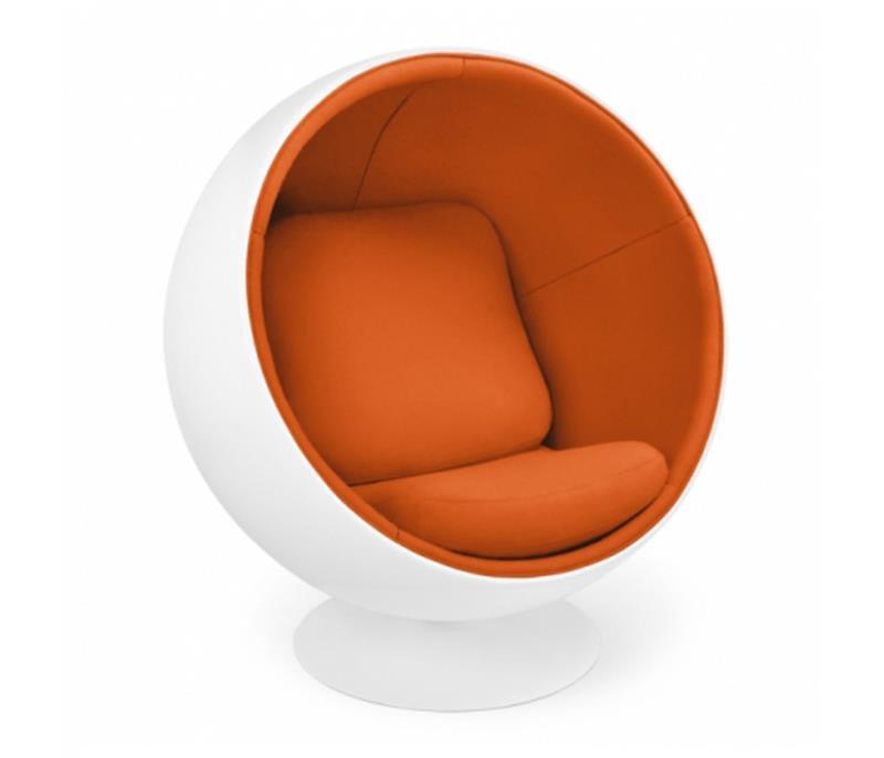 kugelsessel von eero aarnio design m bel. Black Bedroom Furniture Sets. Home Design Ideas