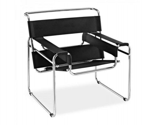 marcel breuer wassily stuhl design m bel. Black Bedroom Furniture Sets. Home Design Ideas