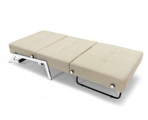 Dänisches Design für den Schlafsessel Cubed 90