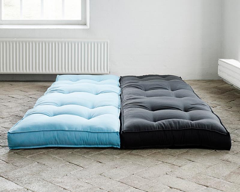 Praktisch und platzsparend schlafsessel im berblick for Doppelbett platzsparend