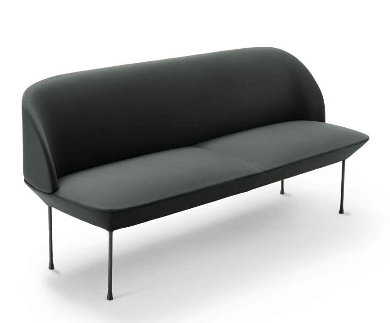 Oslo Sofa von Muuto