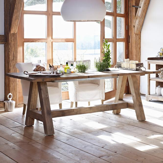 Esszimmer im country stil oder landhausstil design m bel for Landhausstil esszimmer
