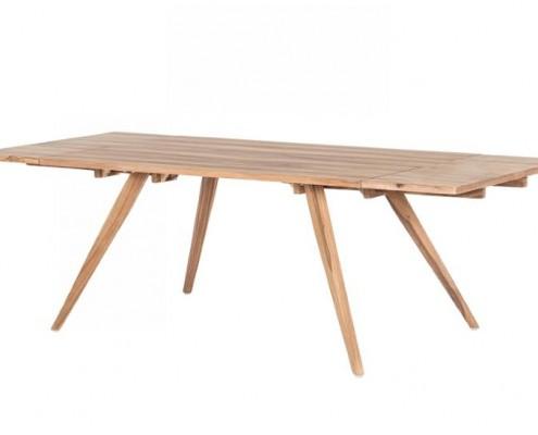 Esstisch Nilsson im skandinavischen Möbeldesign