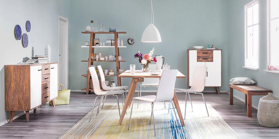 Skandinavische m bel wohnen wie im norden design m bel - Einrichtung aus italien klassischen stil ...