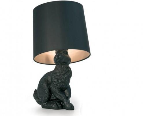 Hasenlampe oder Rabbit Lamp von Moooi