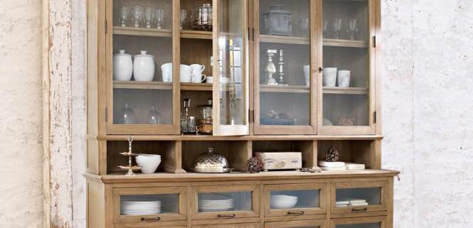 schrank im landhausstil design m bel. Black Bedroom Furniture Sets. Home Design Ideas