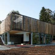 Dieses Haus den begehrten Prix Archinovo 2015 erhalten hat.