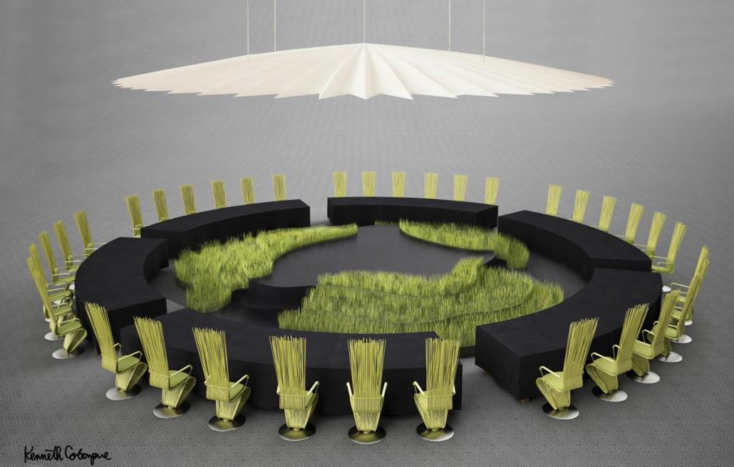 Kenneth Cobonpue – Möbeldesign verbindet die Welt - Design Möbel