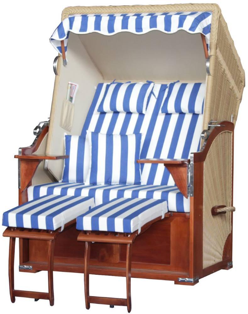 mahagoni strandkorb design m bel. Black Bedroom Furniture Sets. Home Design Ideas
