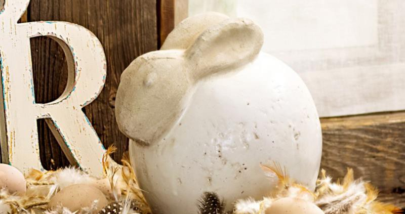 Mein Name ist Hase – Osterhase
