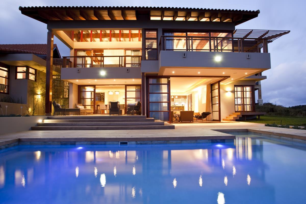 Wundersch Ne Villa In S Dafrika Design M Bel