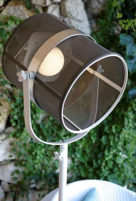 Solar Designer Stehlampe