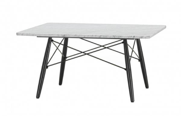 Eames Coffee Table M - Marmor