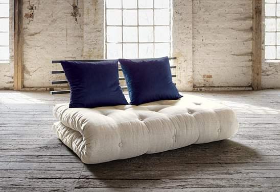 futon schlafsofas ein neuer trend aus japan design m bel. Black Bedroom Furniture Sets. Home Design Ideas